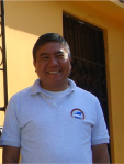 Lic. Luis Vanegas