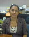 Lic. Danelia Perez